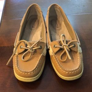Sperry Classic Boat Shoes size 7.5